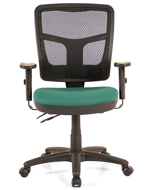Elegant Mesh Chair 網椅 M537B51N