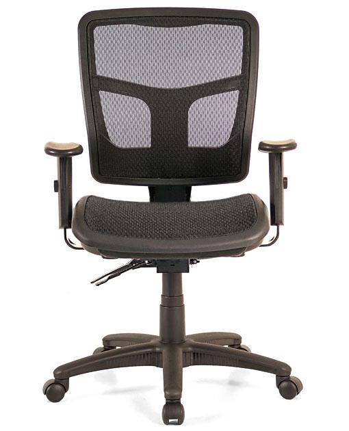 Elegant Mesh Chair 網椅 M537E51N