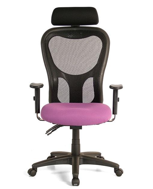 Elegant Mesh Chair 網椅 M581B68N