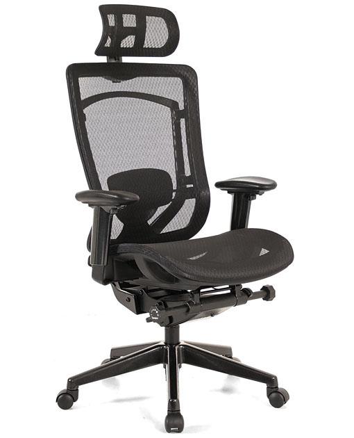 Elegant Mesh Chair 網椅 M831EA