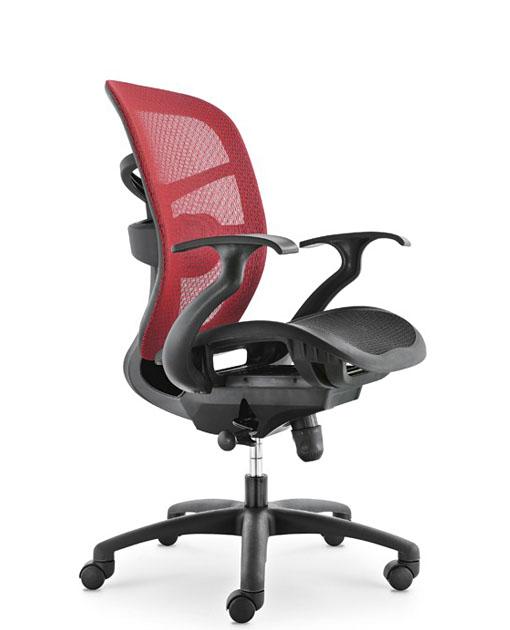 Luxus Mesh Chair 網椅 M-5211MN