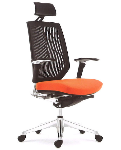 Luxus Mesh Chair 網椅 M-5620