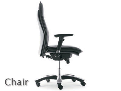 Office Chair 辦公椅|Hong Kong